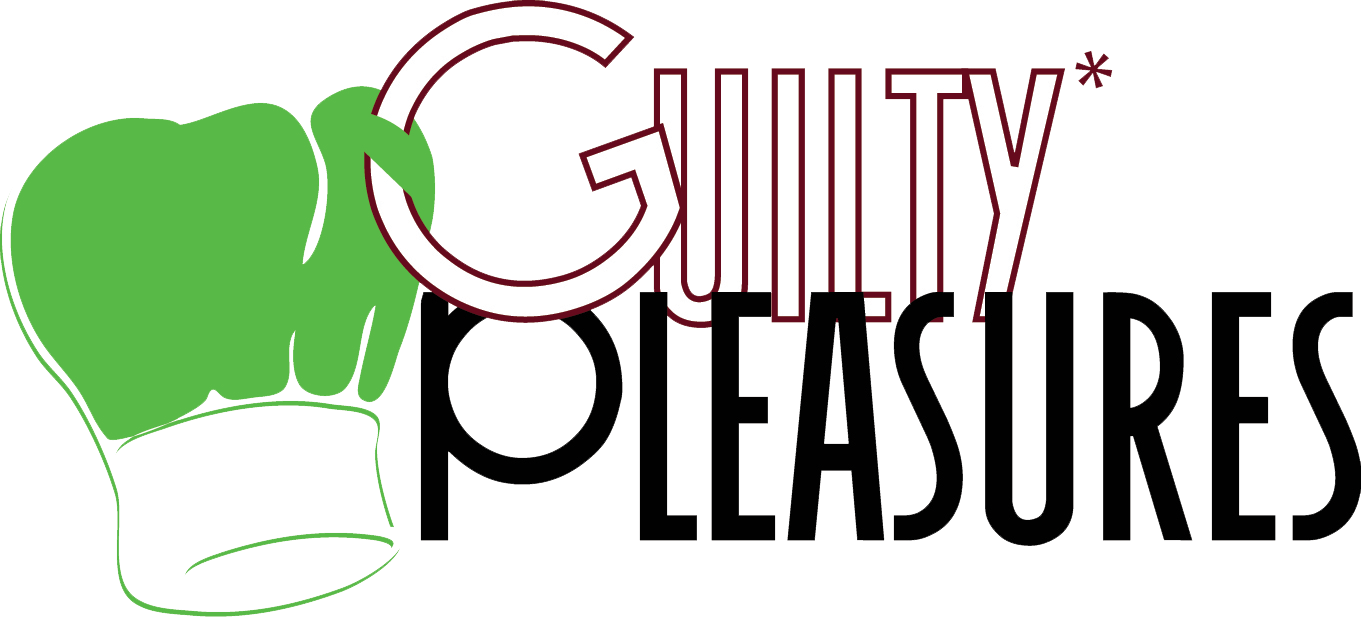 Logo Guilty Pleasures Food